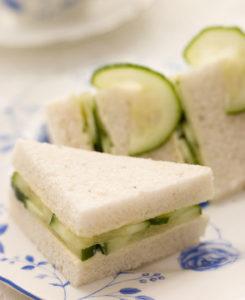 Cucumber Sandwich Platters Sydney