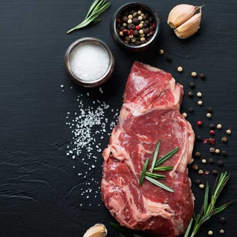 Beef Steak - Sydney Catering Company