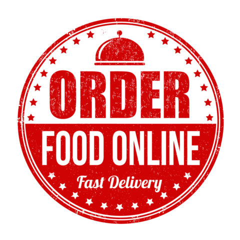 order catering online