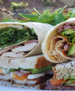 Sandwich Platters Sydney