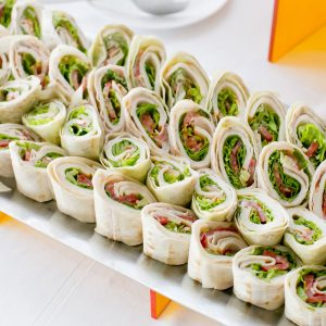Wraps Catering Company Sydney