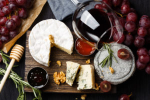 Signature Cheese Board Catering sydney